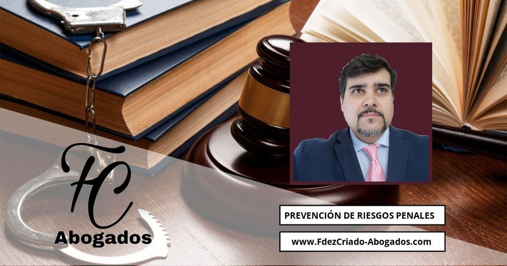 Mario Fernández Criado, Abogado Experto en Cumplimiento Normativo