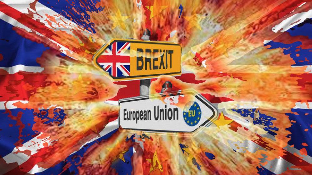 Influencias del Brexit en Protección de Datos Personales