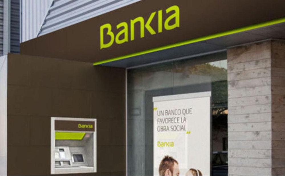 Envían SMS suplantando la Identidad de Bankia