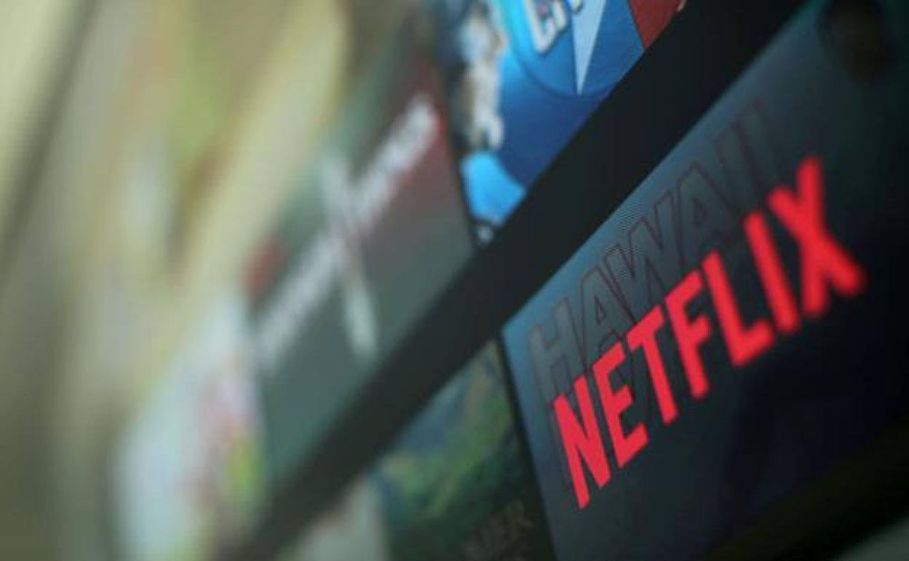 ESTAFAS | PHISHING que simulan la Plataforma de Netflix