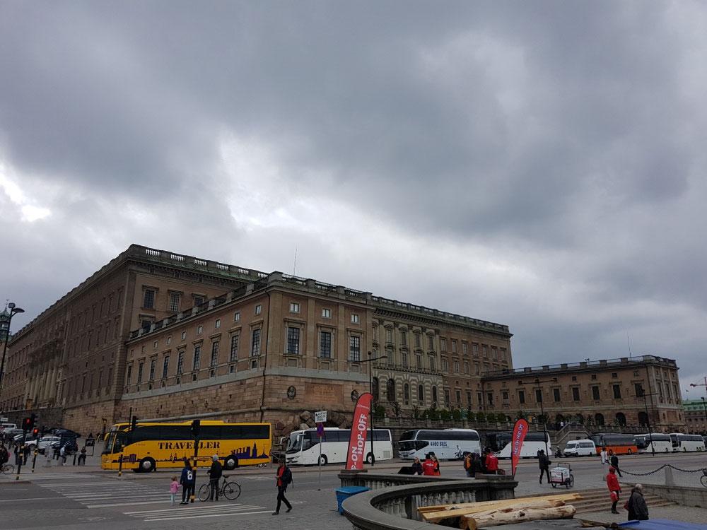 Ds Schwedischä Chönigshus