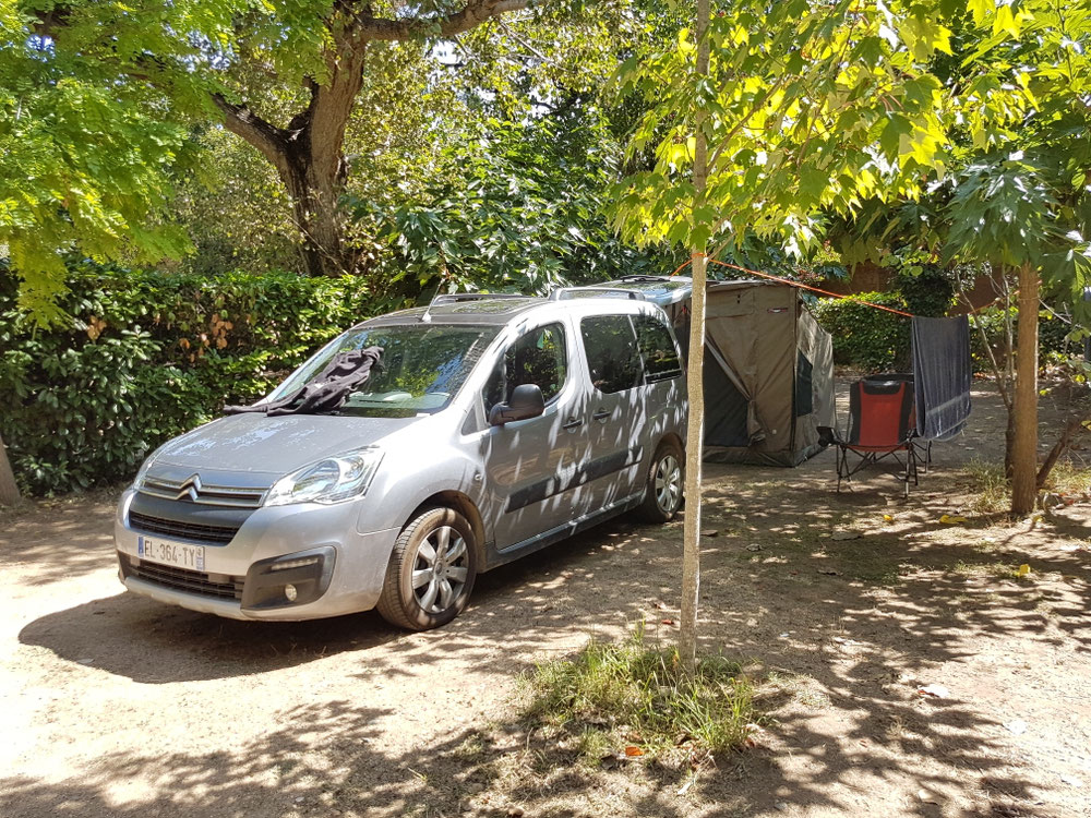 Berlingo-Camp