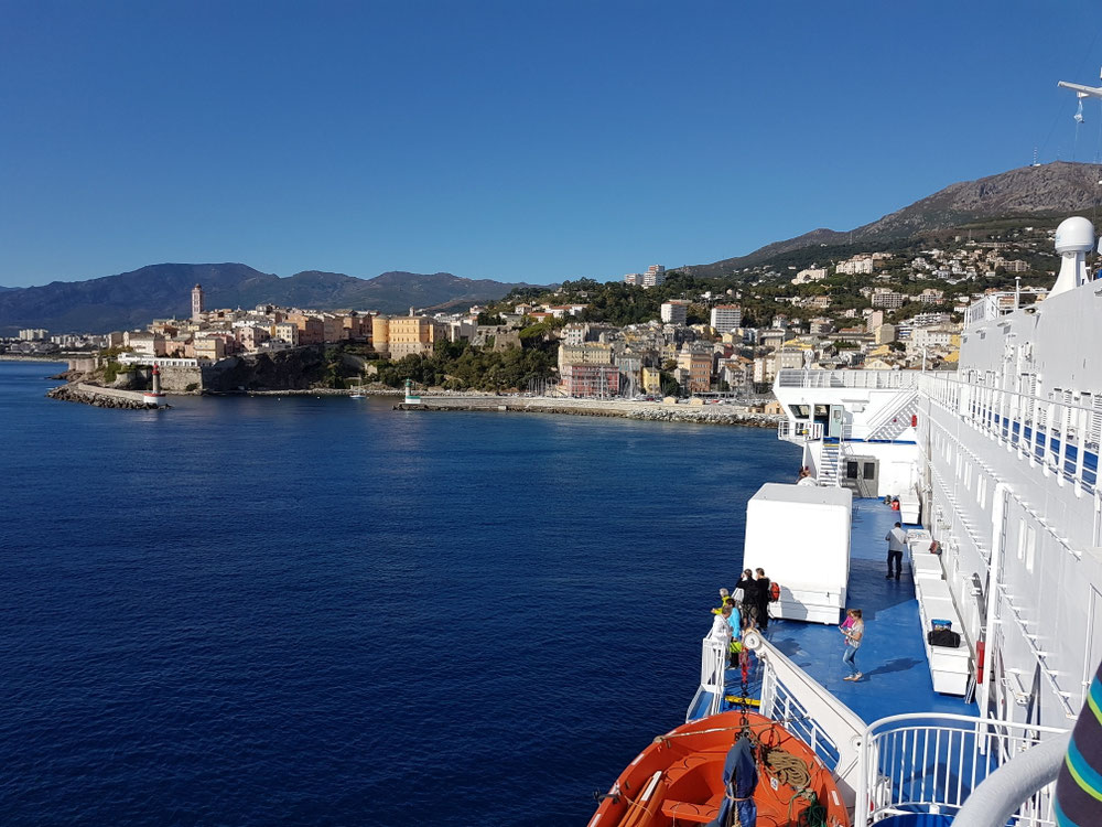 and welcome Bastia