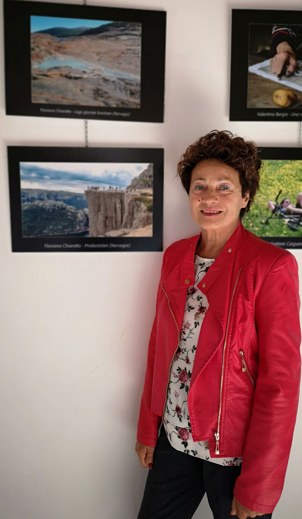 Flaviana Chiarotto