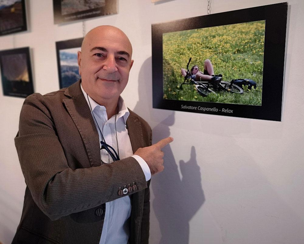 Salvatore Caspanello