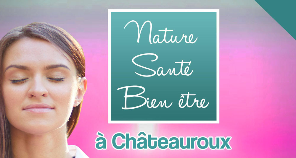 Journée Nutrition et Bien-être à Chinon - 37500 - cabinet Happy Change - annuaire via energetica