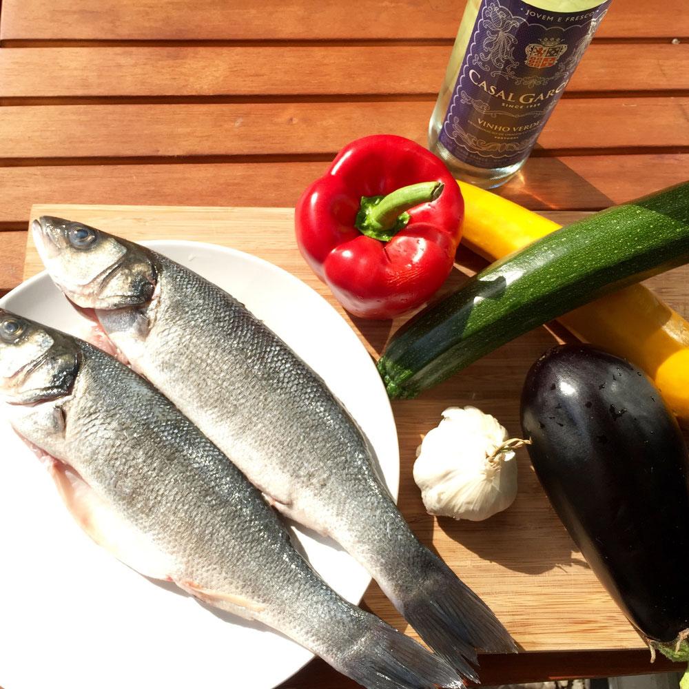 Fisch richtig grillen-Foodblog Hamburg