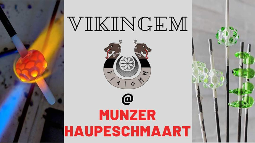 10 November - Munzer Haupeschmaart