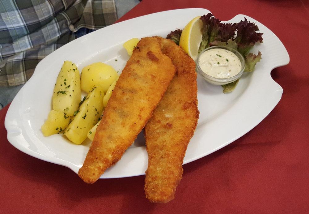 Fisch (A)
