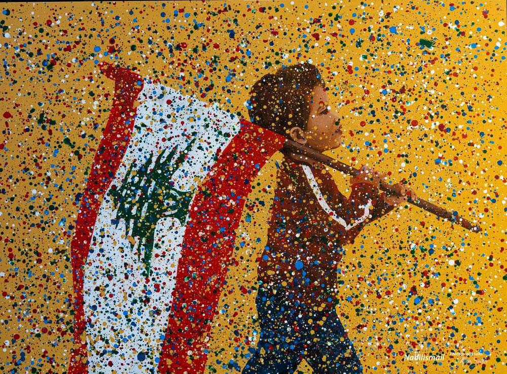 الفنان علاء صقر