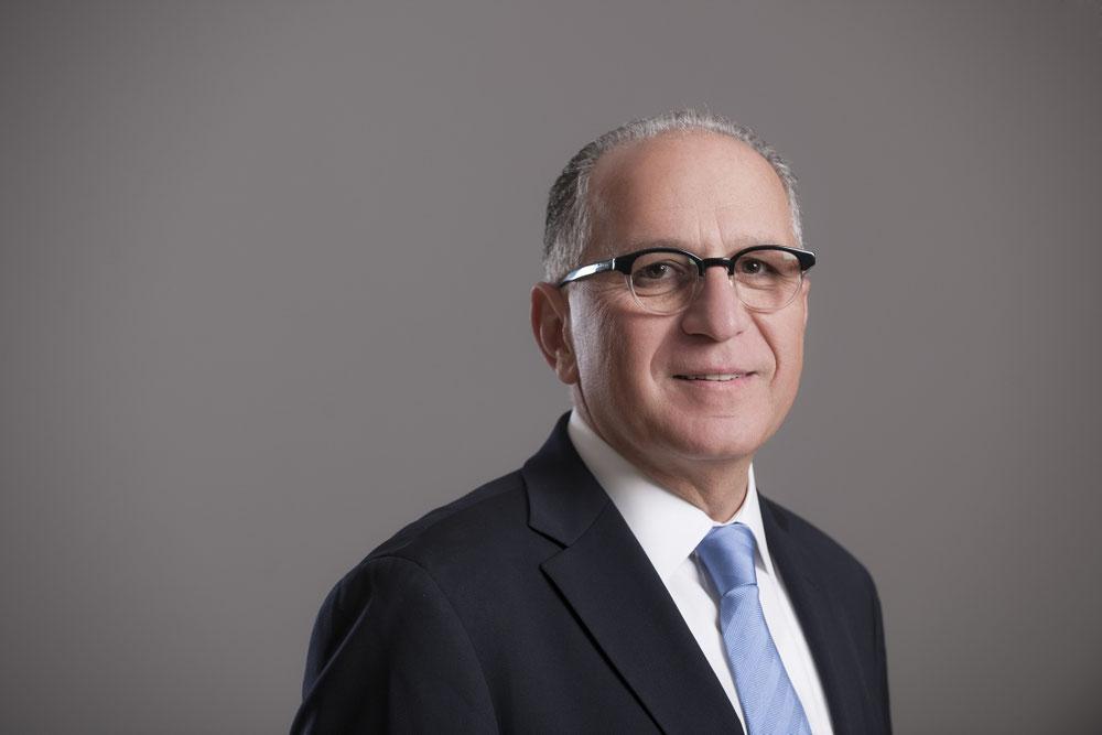 حبايب سيواصل مسؤولياته في منصب الرئيس والمدير التنفيذي للشركة في منطقة الشرق الأوسط وشمال أفريقيا وتركيا