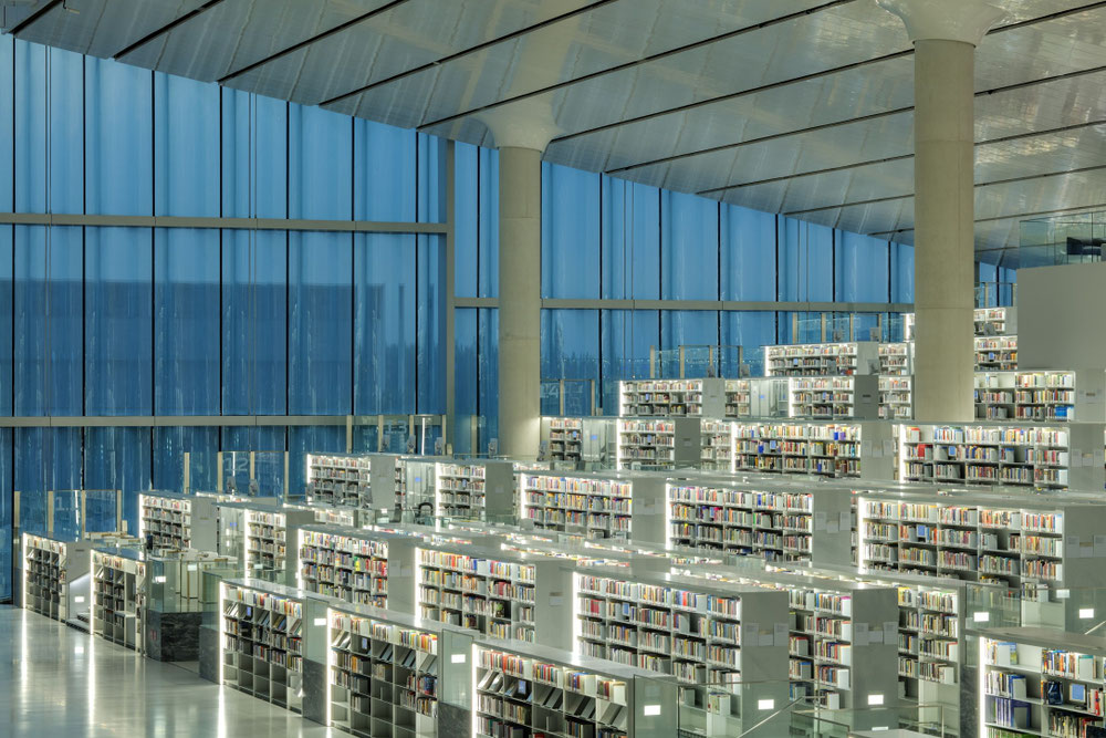 تضطلع مكتبة قطر الوطنية بمسؤولية الحفاظ على التراث الوطني لدولة قطر من خلال جمع التراث والتاريخ المكتوب الخاص بالدولة والمحافظة عليه وإتاحته للجميع