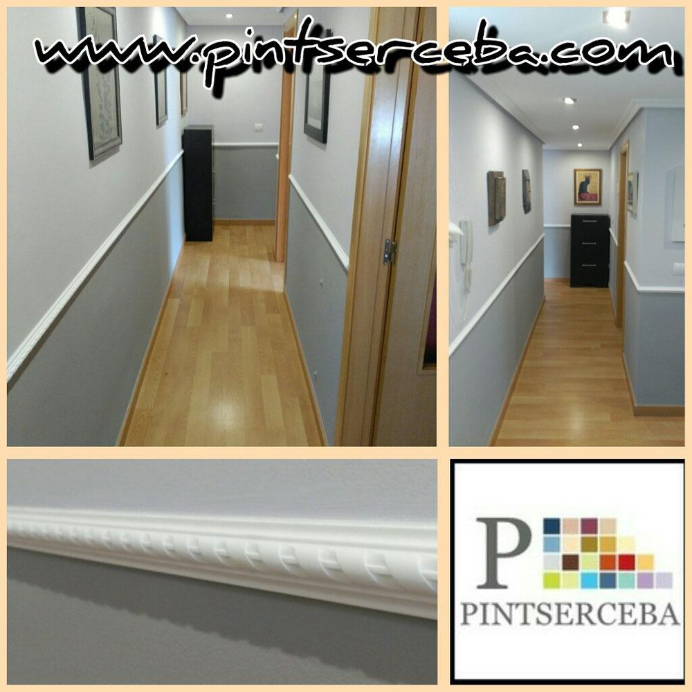 Blog de pintura decorativa pintores pintserceba - Pintores baratos en valencia ...