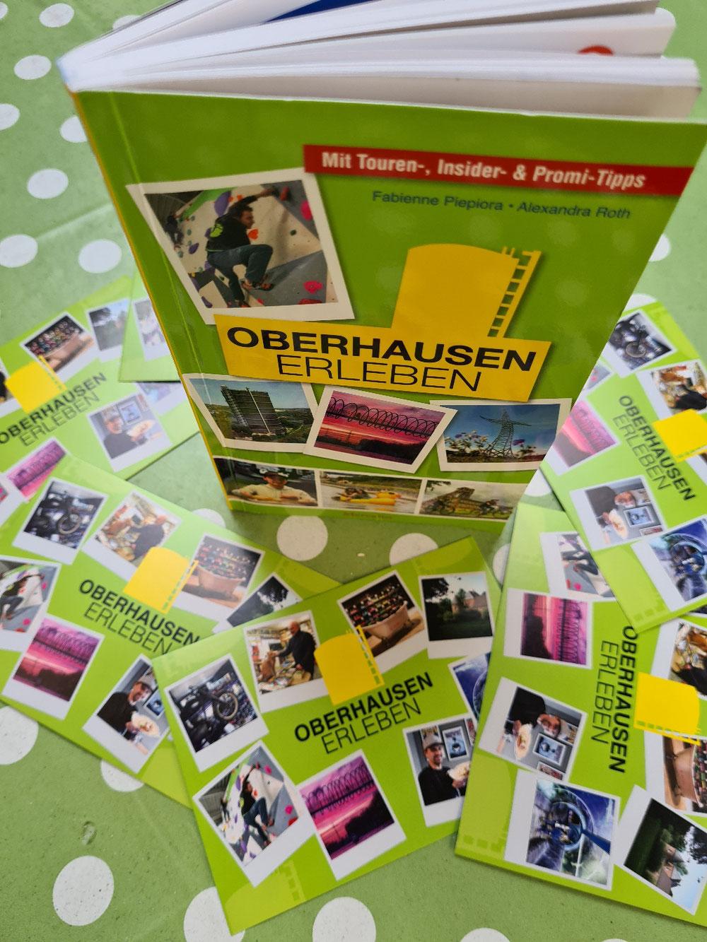 Erlebt Oberhausen mit OBERHAUSEN ERLEBEN!
