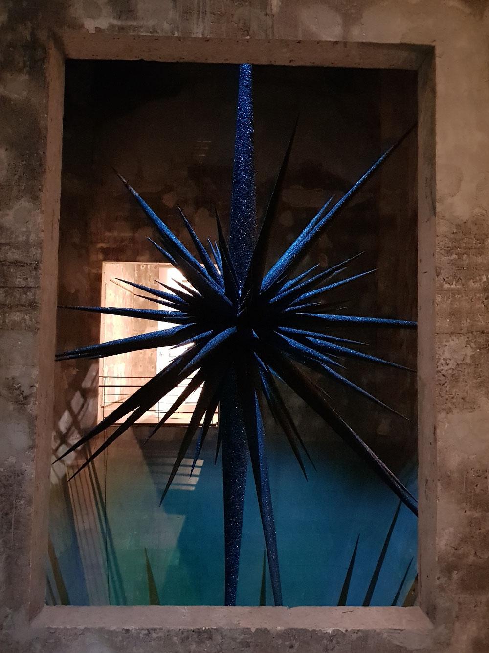 """""""Dark Star"""" von Jonathan Anderson"""