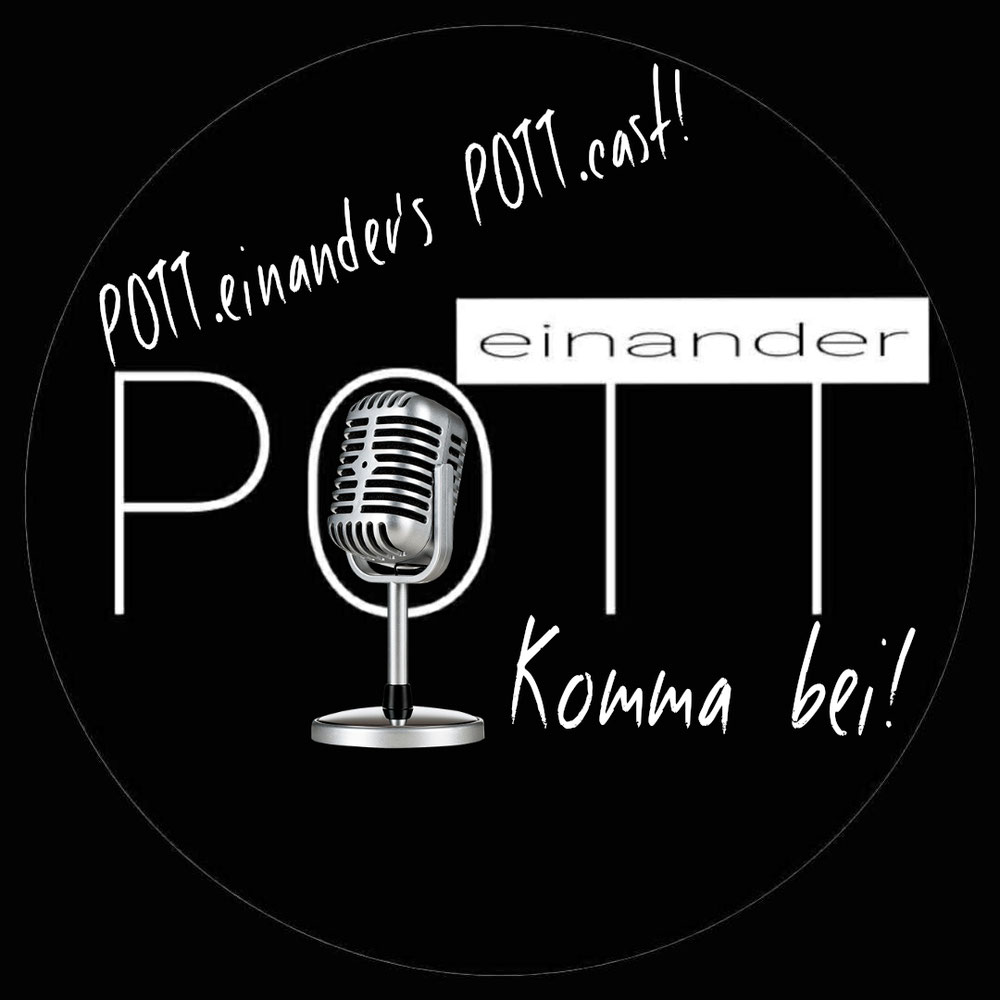 POTT.einander's POTT.cast