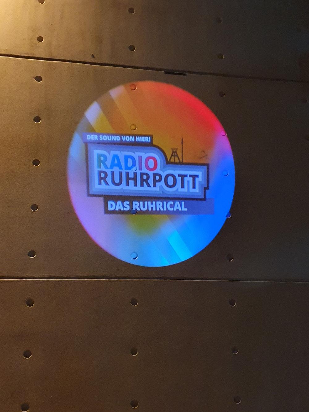 """RADIO RUHRPOTT - Das neue """"Musical"""" im Ruhrgebiet"""
