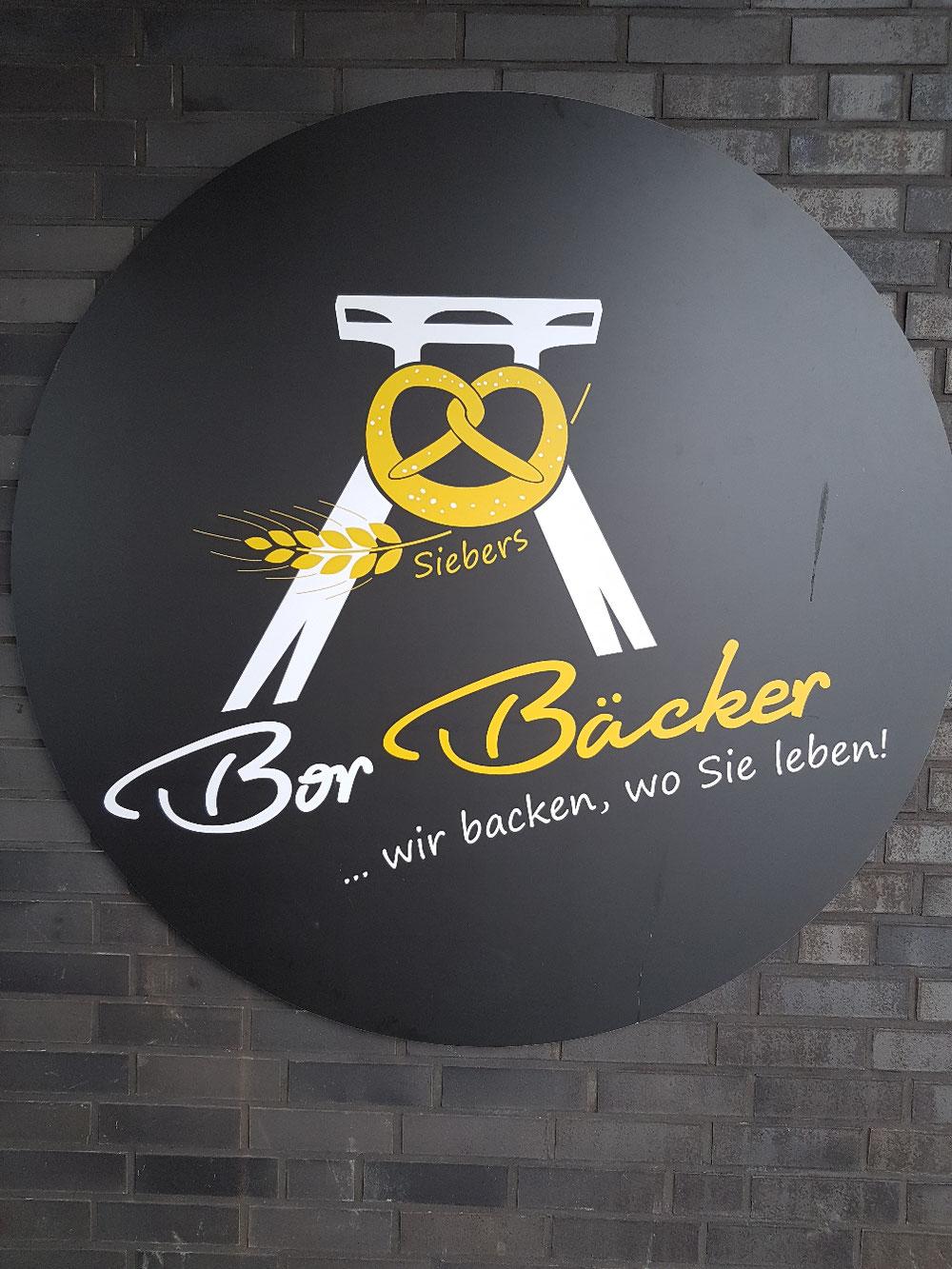 ...der BorBäcker...