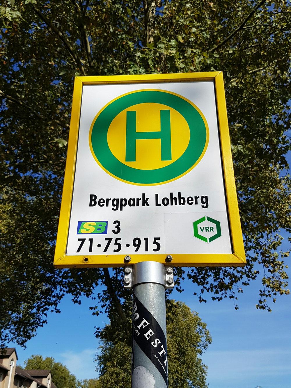 Bergpark Lohberg