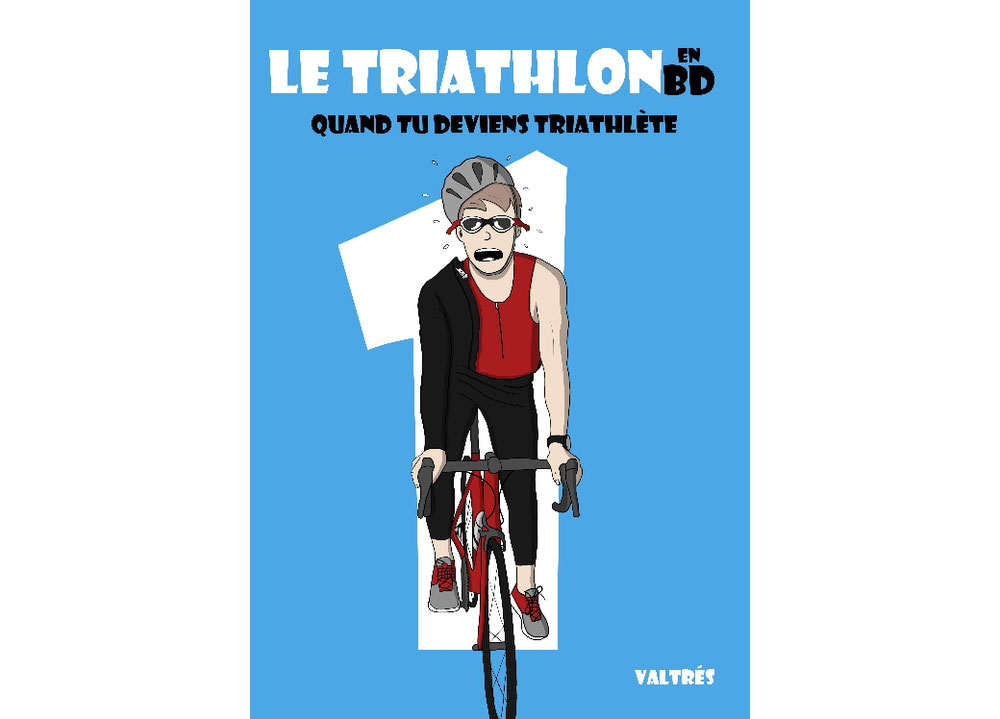 Bd sur le triathlon