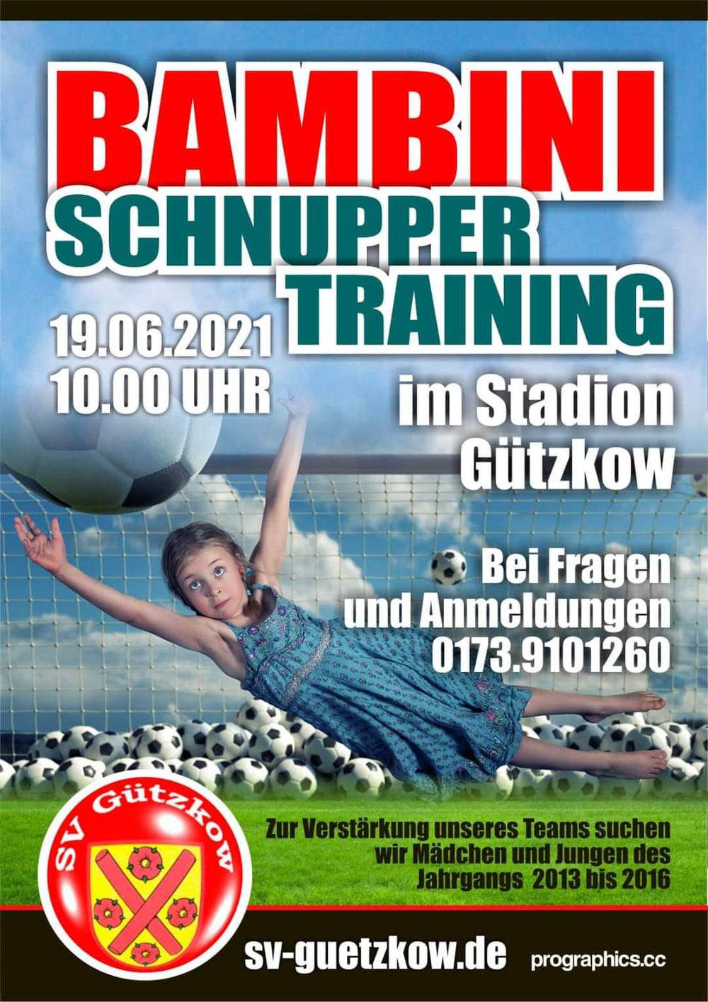 Für alle kleinen Sportbegeisterten, Training mit viel Spaß und Bewegungsfreude...