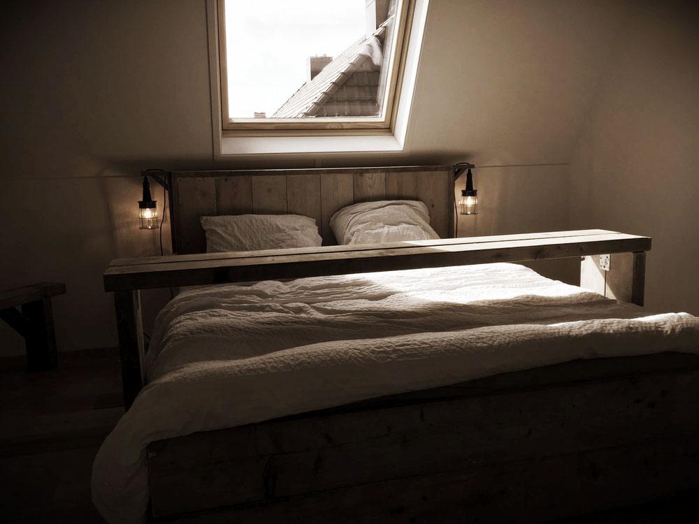 meubelmaken houtbewerken hout meubel glenn ederveen glennederveen landelijk wonen intereur stoer en sober