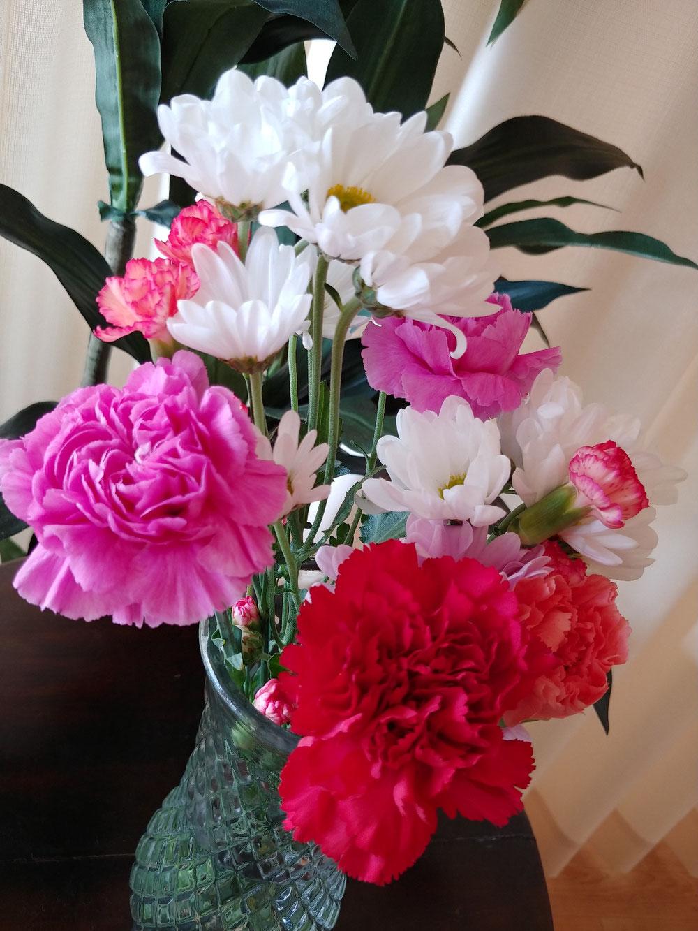 flower お花