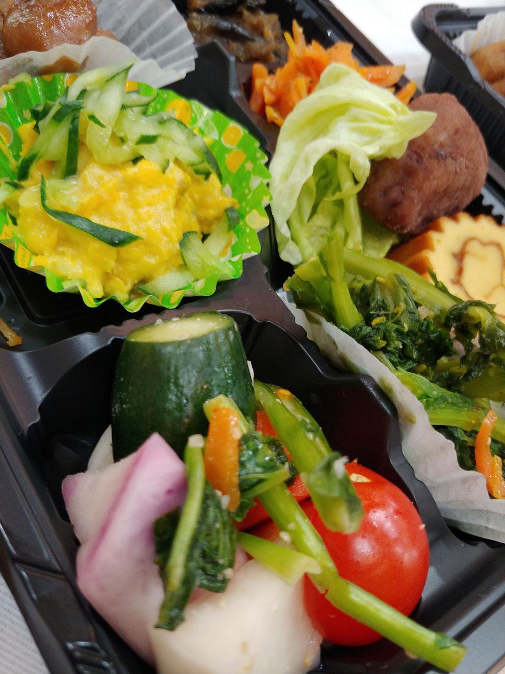 手作りご飯 自然食 無添加 食養講座