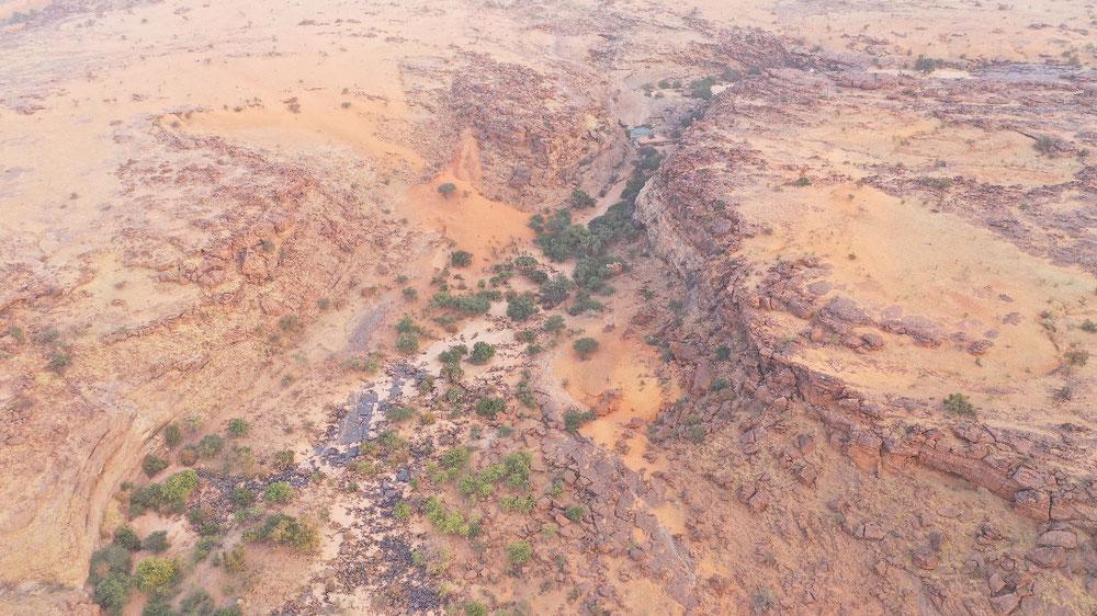 Das Guelta Matraucha