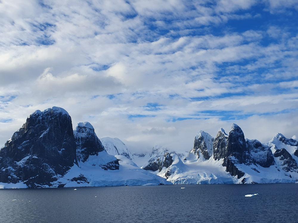 Torres del Paine kann sowas von nachhause gehen dagegen