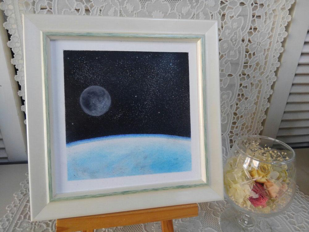【試作】満天の星~宇宙