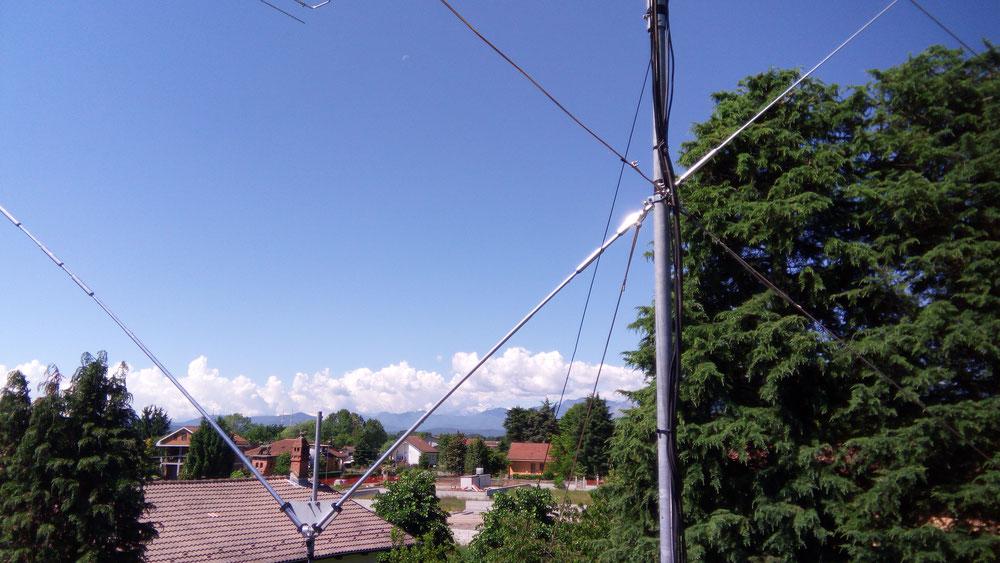 Panorama Sud-Ovest