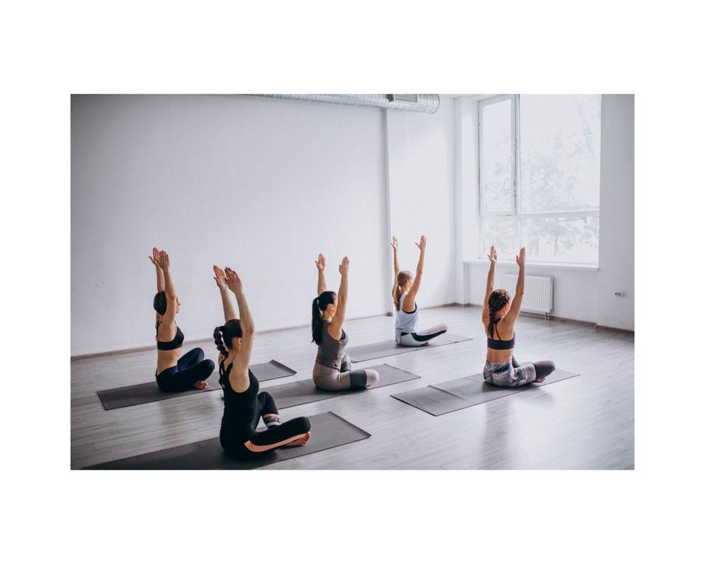 Mindful basis pilates ook voor zwangeren en postnataal