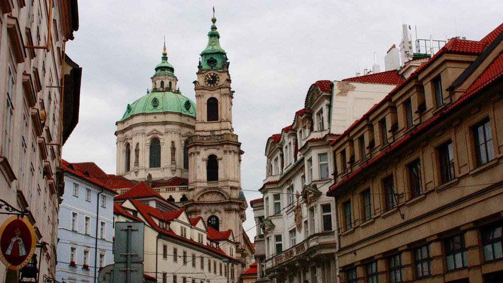 Прага, магия, Чехия, мистика, путешествия, колдуны, алхимики, зелья, достопримечательности, туризм, архитектура