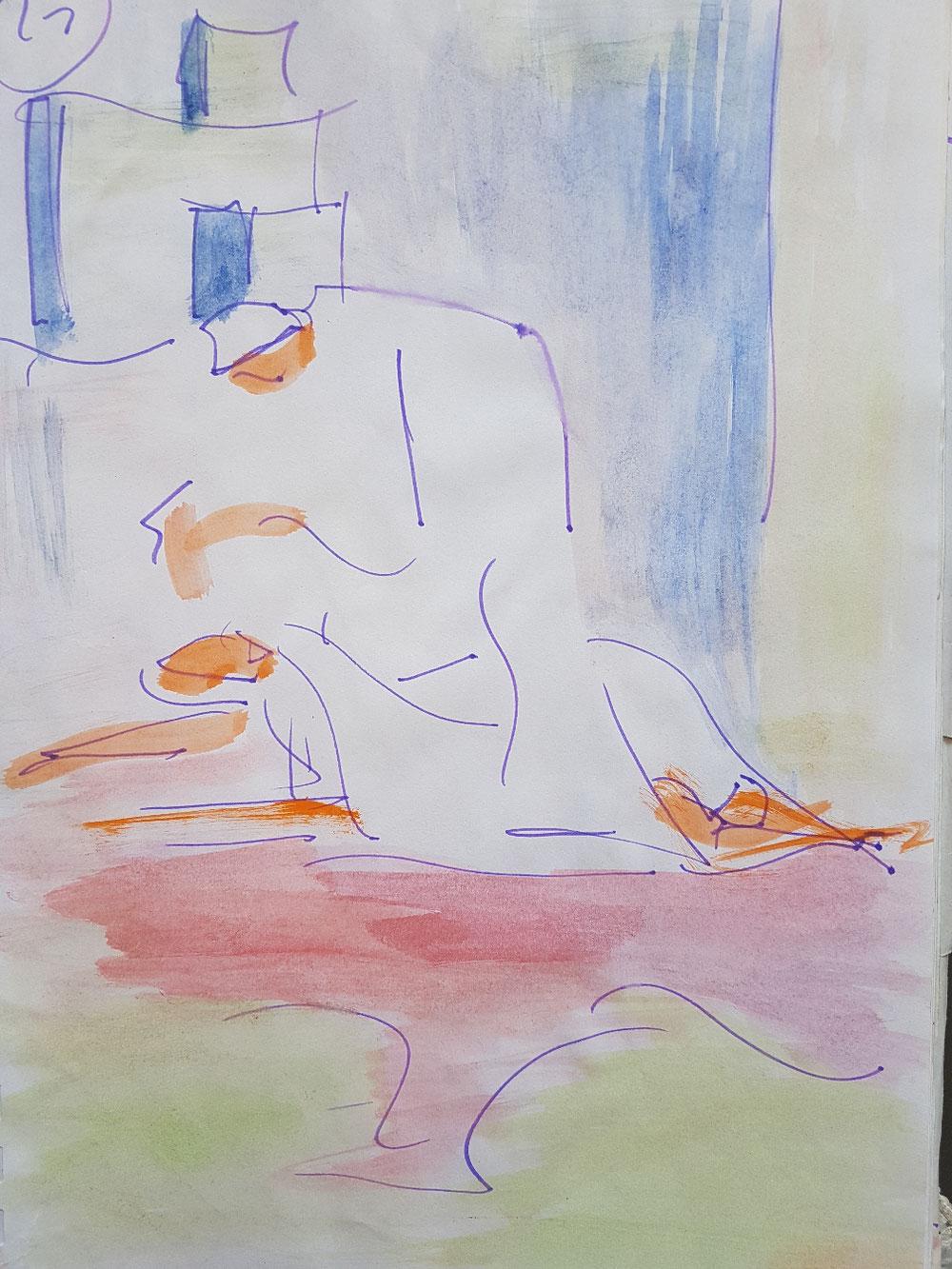 Sommernachtstraum III, 2000