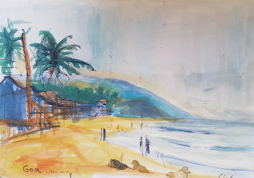 Goa, 2016