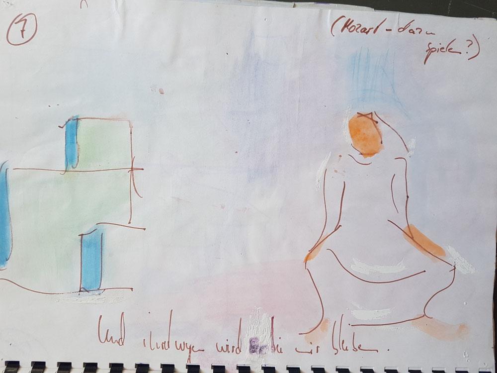 Sommernachtstraum II, 2000