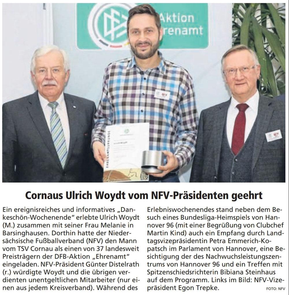 Quelle: Diepholzer Kreisblatt, 05.04.2019