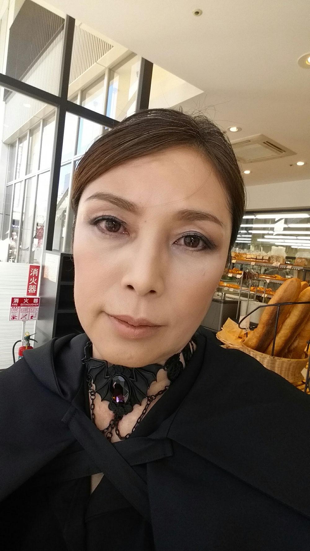 占い師魔女Mizuho