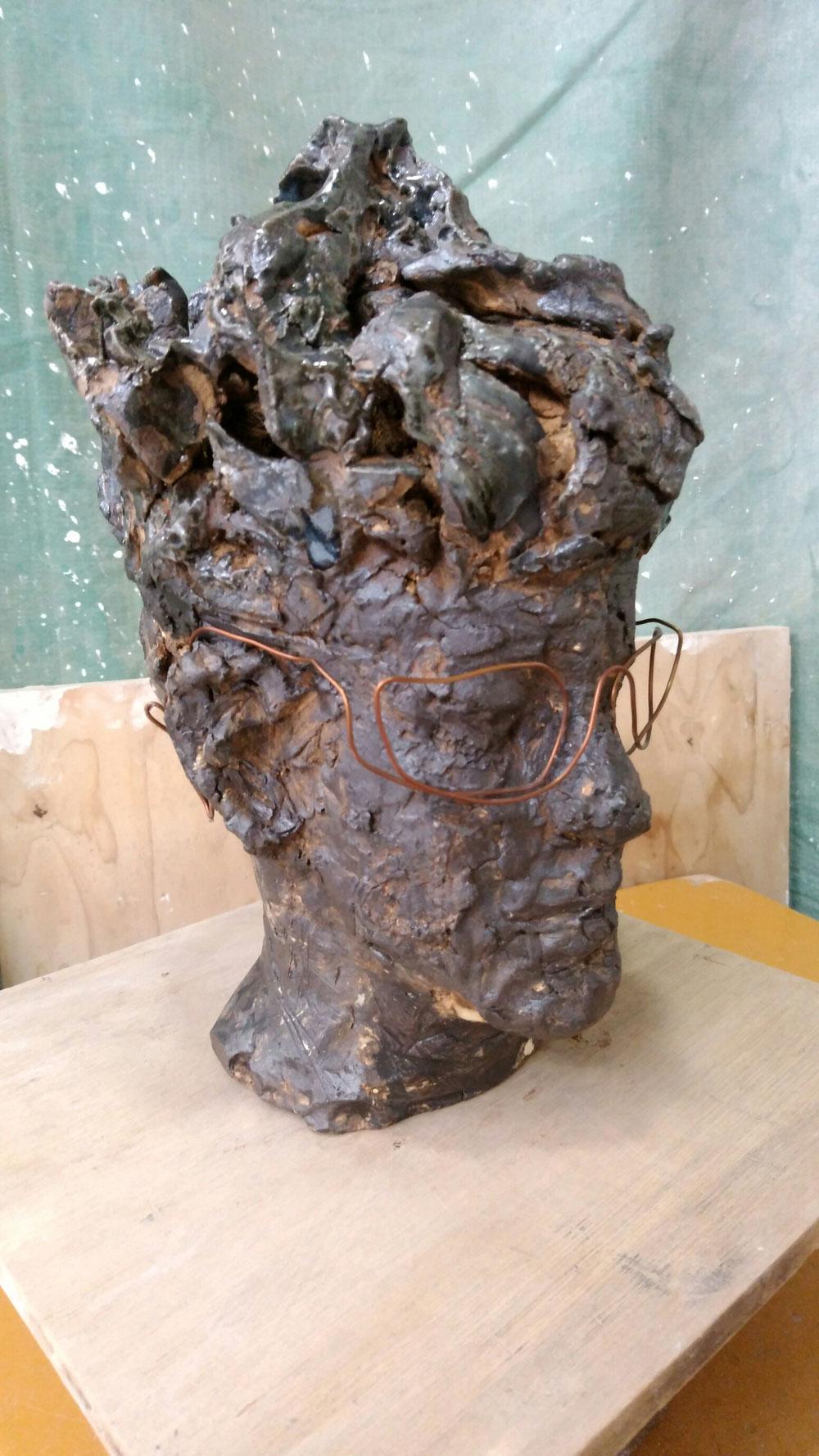 カタムラシン像