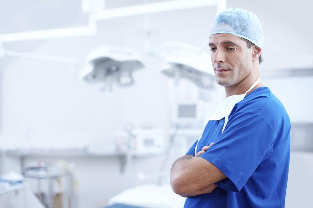 Krankenhausinfektionen sollen durch smartes Hygienetracking minimiert werden
