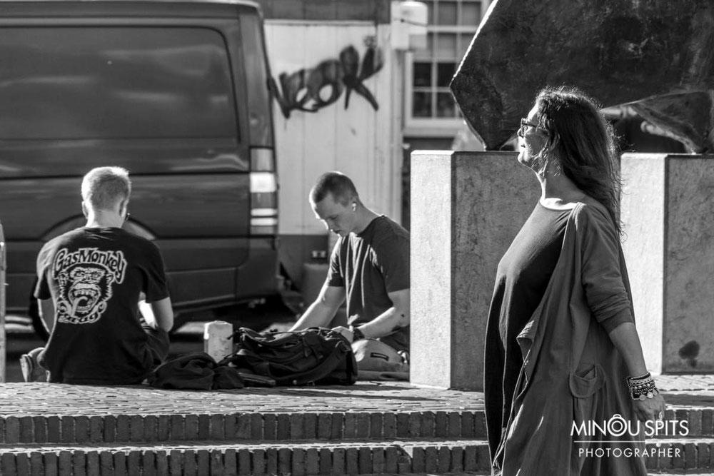Straatfotografie Amsterdam en andere steden