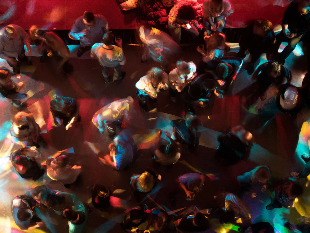 Einzigartige Partyräume in München