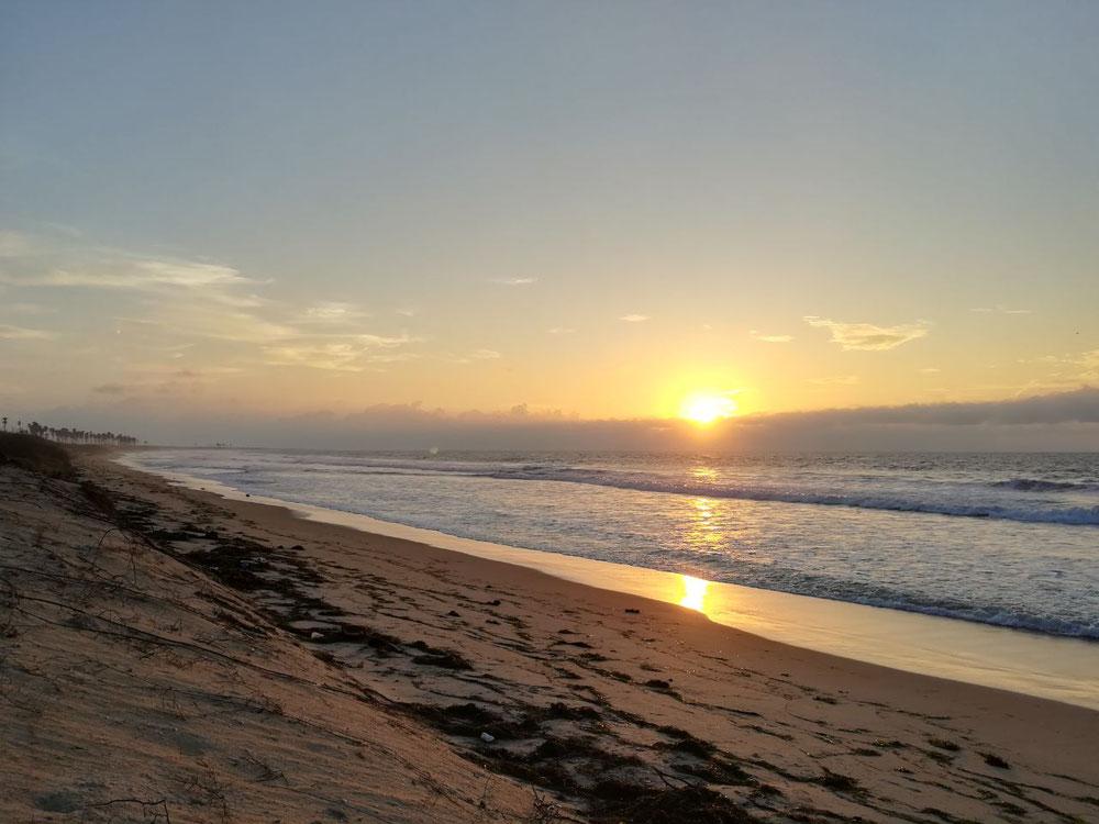 Sunrise Sayalgudi