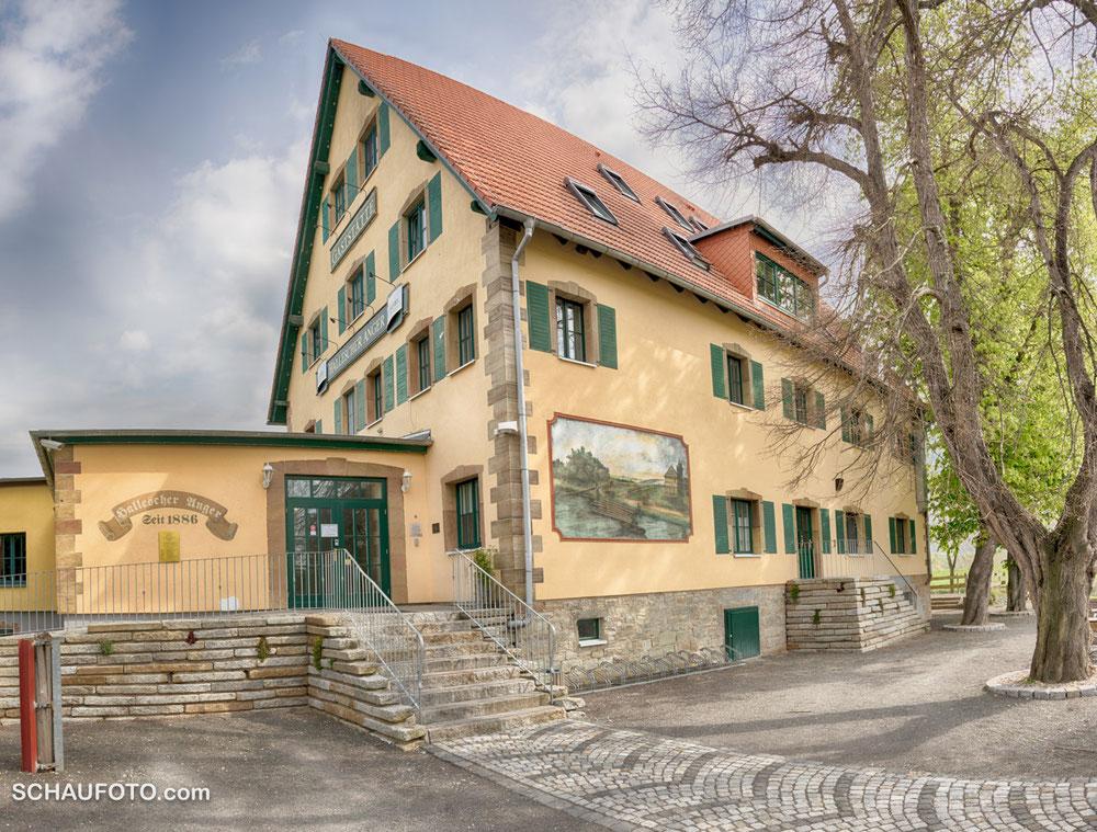 Erholung An Der Saale Hotel Hallescher Angers Webseite