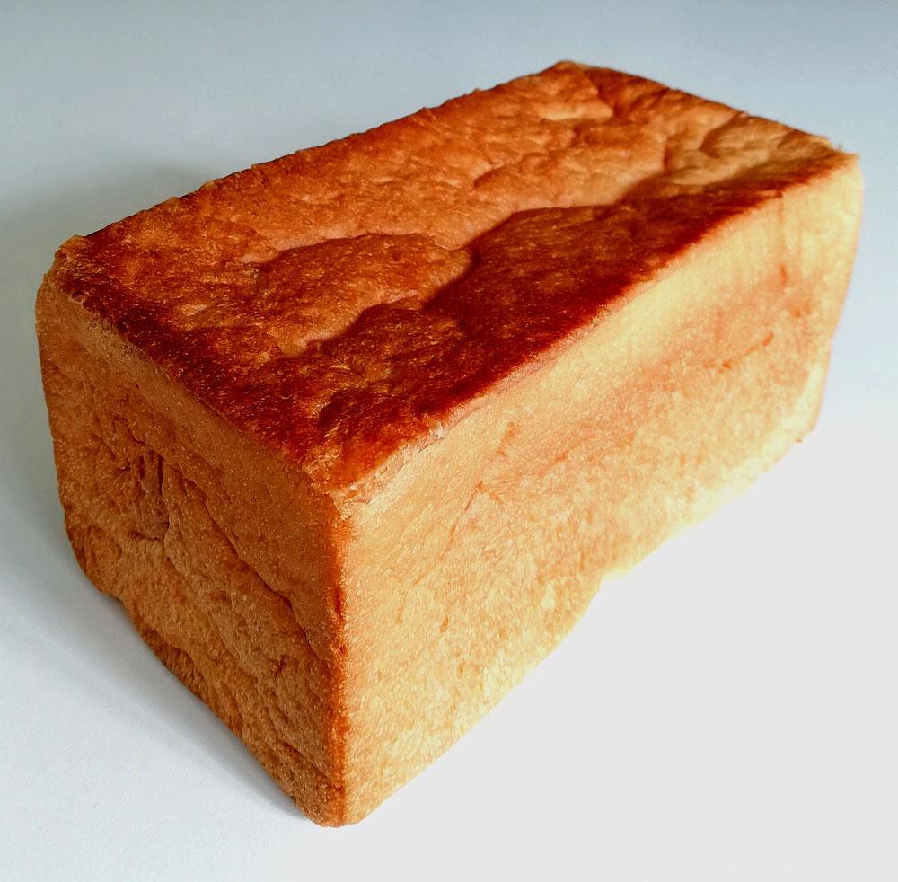 1日1本しか焼けない 焼き方2段階食パン