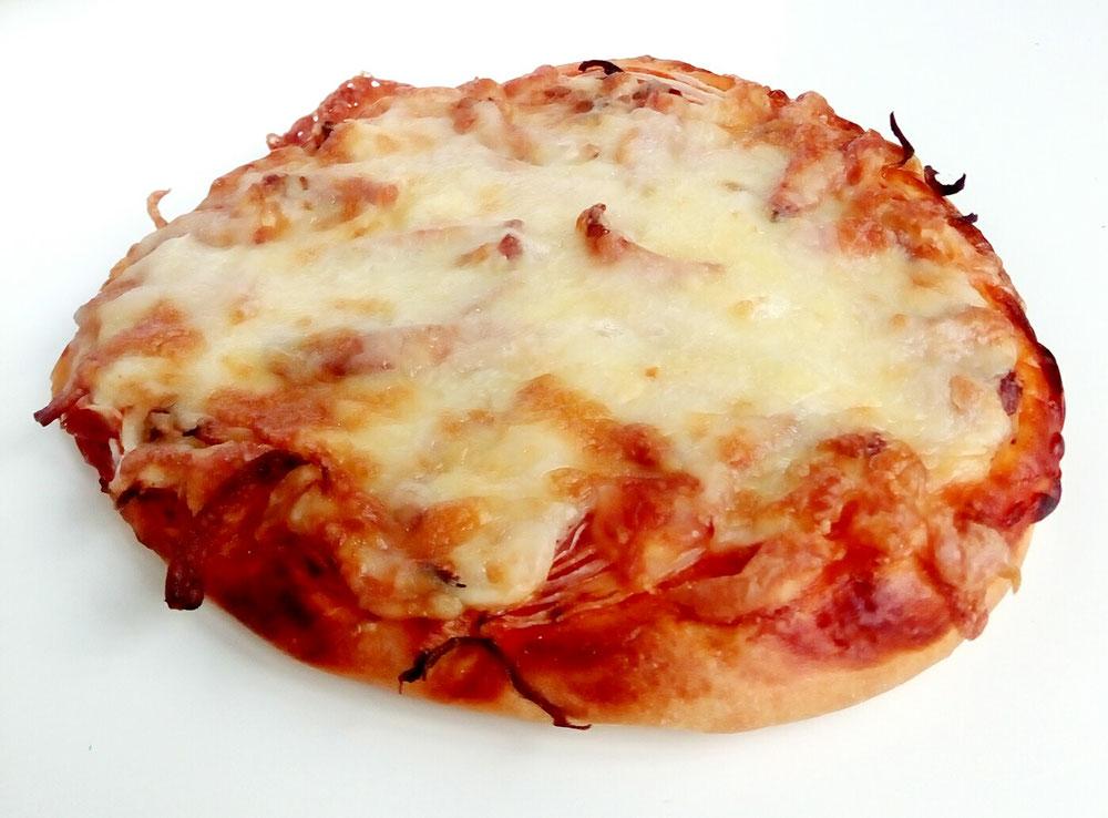 ピザパン 430円