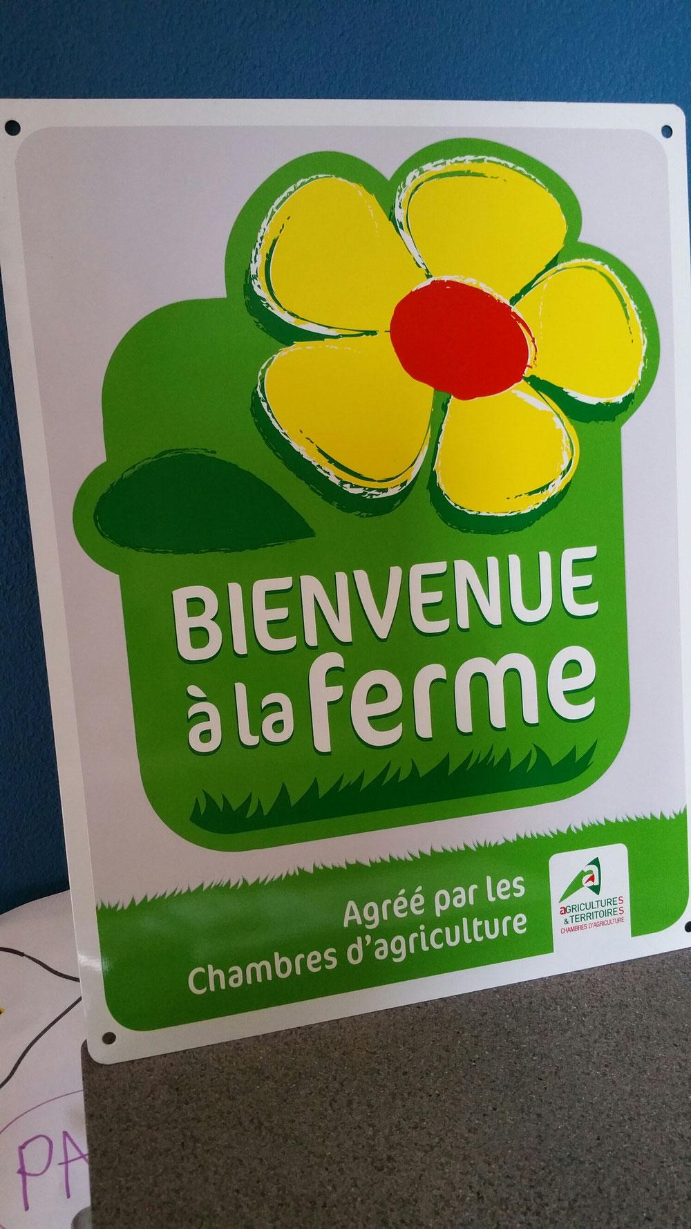 Safranière La Borie Blanche.  Bienvenue à la ferme