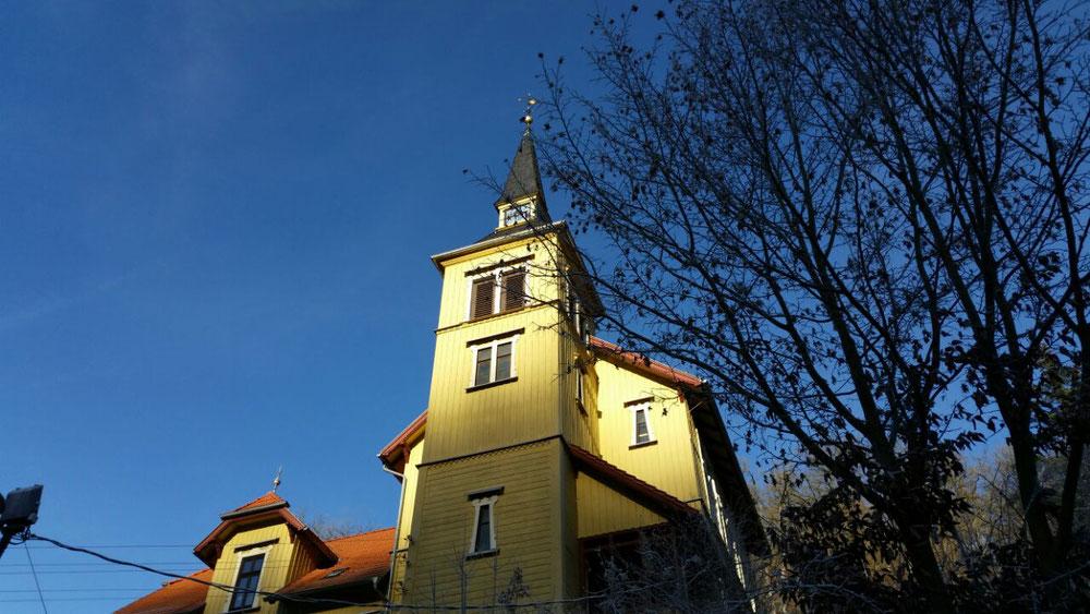 Kirche Altenbrak
