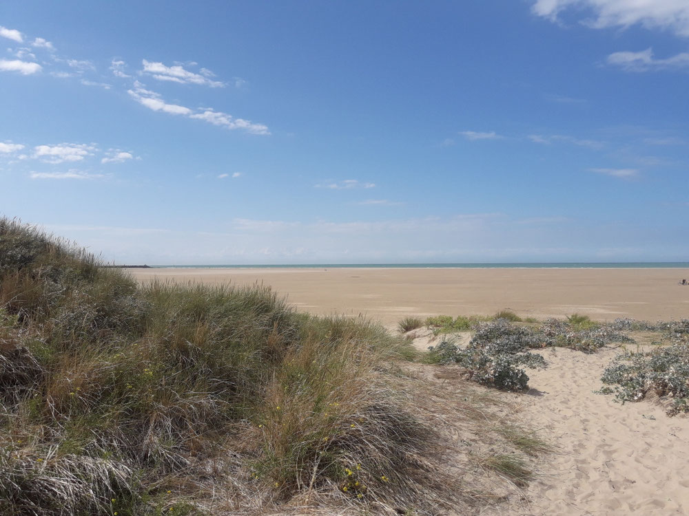 Strand von Gravelines 👌